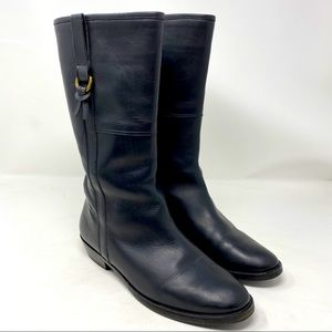 Sigerson Morrison Pull On Boots
